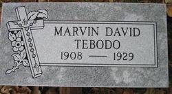 Marvin David Tebodo