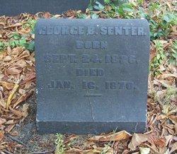 George B. Senter