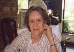 Ellena Beatrice <i>Phillips</i> DeMoss