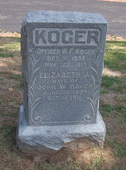 William F. Koger