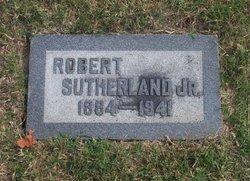 Robert Robinson Sutherland