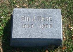 Sid J. Hare