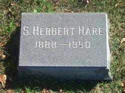 S. Herbert Hare