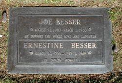 Joe Besser