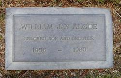 William Jay Algoe