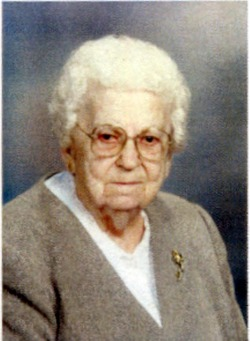 Dorothy Marie <i>Wilson</i> Settle