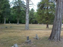 Atterbury Cemetery