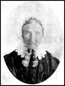 Tabitha Moffatt Brown