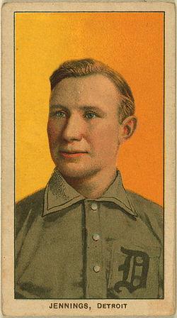 Hugh Jennings