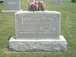 Charles Minor Armstrong