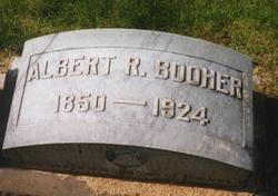 Albert R Booher
