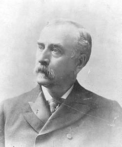 Julius Sterling Morton