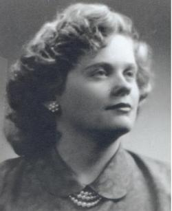 Virginia Dorothy Smith