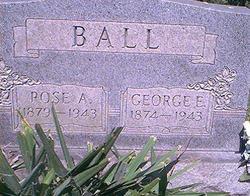 Rose Ada <i>Wolfe</i> Ball