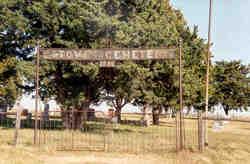 Stowe Cemetery
