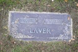 George Laver