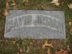 David Josiah Brewer