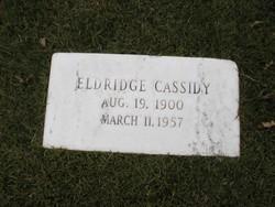 James Eldridge Cassidy