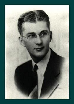 Frederick Theodore Beisser