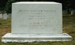 Adm Joseph K. Taussig