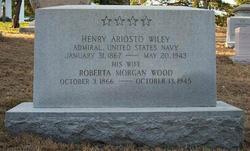Henry Aristo Wiley