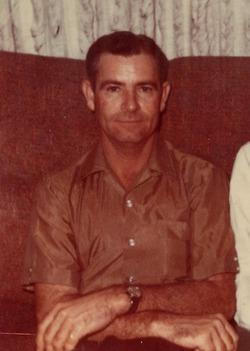 George Roland Green, II