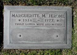 Marguerite M. Jerome