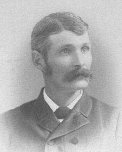 Newton James Morrow