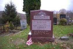 Ruth Ann Hendrie