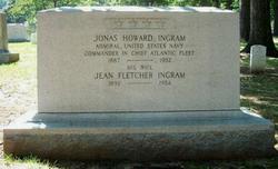 Jonas H. Ingram