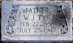 William Josiah Tye