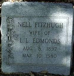 Nell <i>Fitzhugh</i> Edmonds