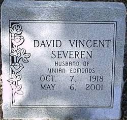 David Vincent Severen