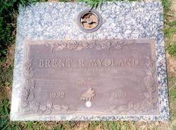 Brent R. Mydland