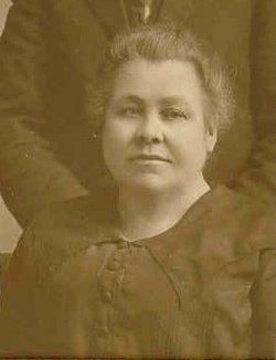 Margaret Elizabeth Lizzie <i>Reiter</i> Gruber