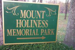 Mount Holiness Memorial Park