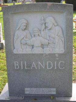 Michael Anthony Bilandic