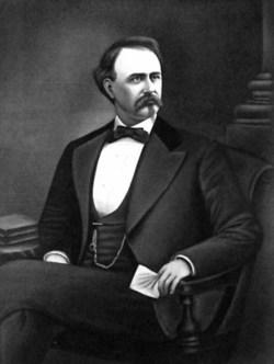 Arthur B. Barret
