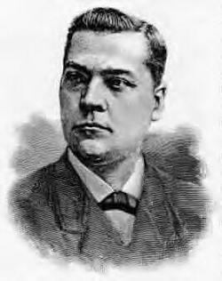 Henry Honychurch Gorringe