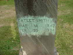 Catlet Smith