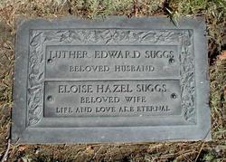 Eloise Hazel <i>Pitney</i> Suggs