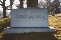 Frank W. Feuerbacher