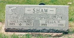 Idella Della <i>Waldren</i> Shaw