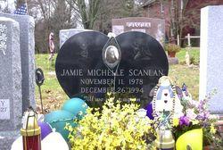 Jamie Michelle Scanlan
