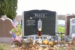 Edward J. Parco