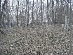 Cleaver Cemetery