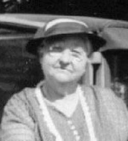 Rosie L <i>Kittrell</i> Brawner
