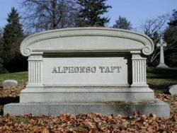 Alphonso Taft