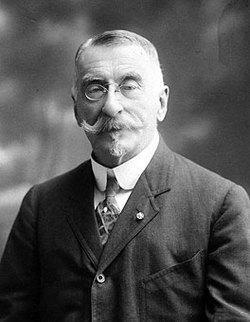 Henry Algernon DuPont