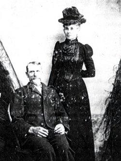Elizabeth Jane Eliza <i>Riney</i> Hartwig